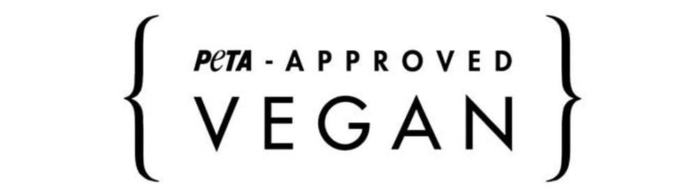 PETA Approved Vegan Certification Logo