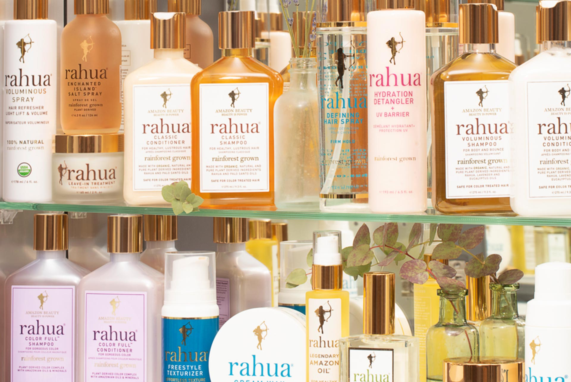 Is Rahua Cruelty-Free & Vegan?