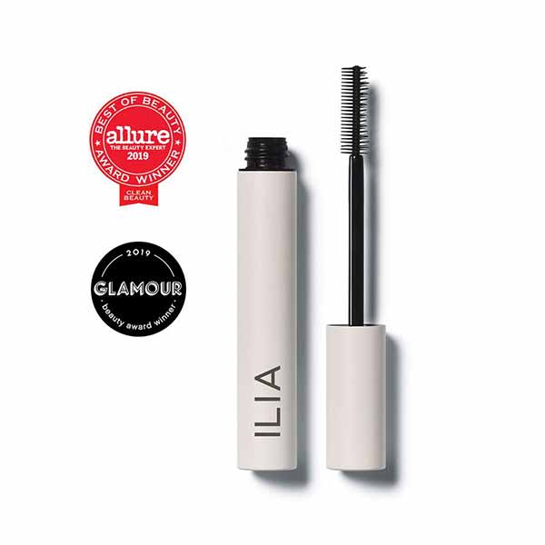 Ilia Mascara National Lash Day 2021