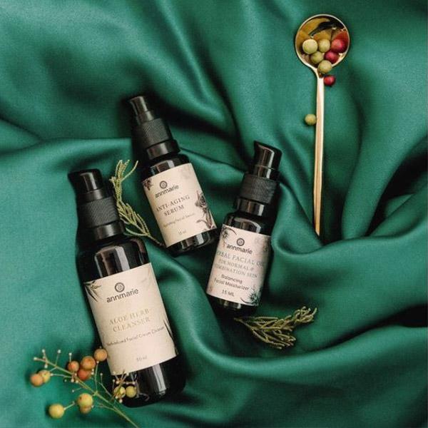 Annmarie Cruelty-Free Skincare Brands 2021