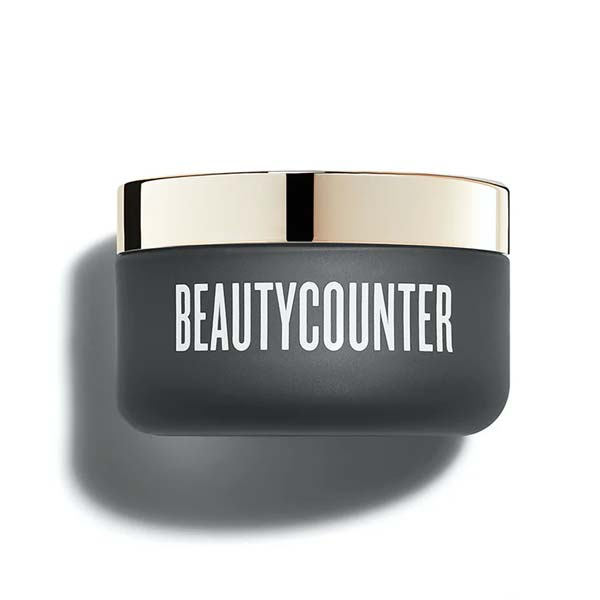 Beauty Counter Counter+ Lotus Glow Cleansing Balm Cruelty-Free Cleansing Balm