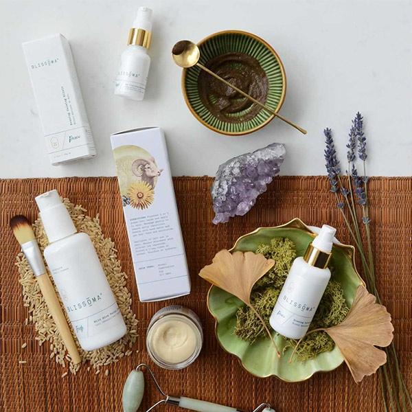 Blissoma cruelty-free skincare brands for 2021