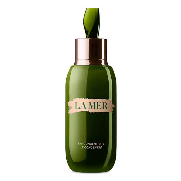 La Mer The Concentrate Overrated Skincare Products