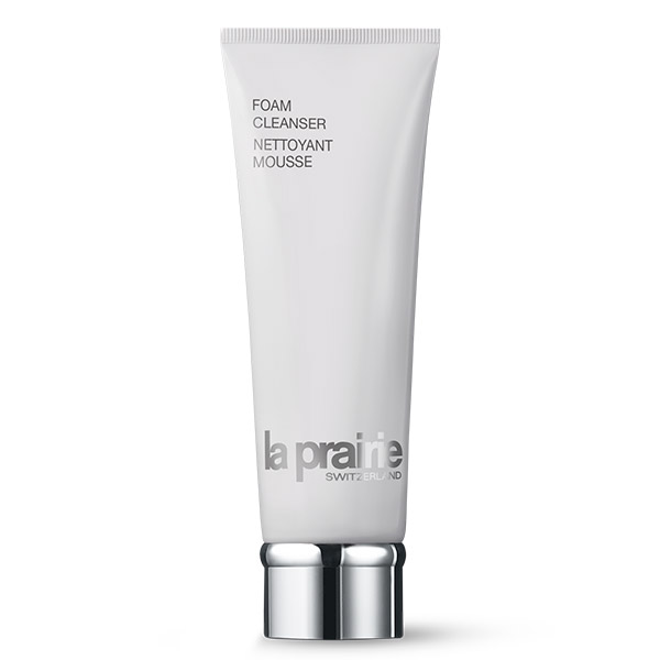 La Prairie Foam Cleanser Overrated Skincare Products