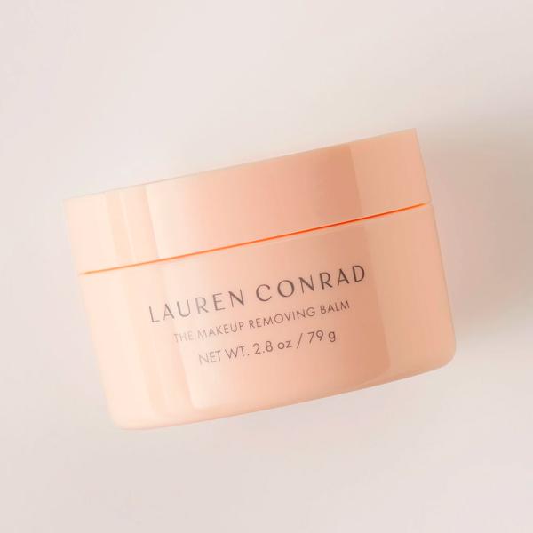Lauren Conrad Beauty Cruelty-Free Cleansing Balms