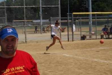 2011 memphis casa kickball tournament