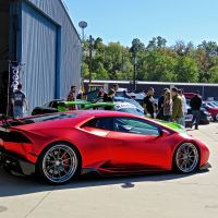 Highlights From First Class Fitment 2016, Gallery 2