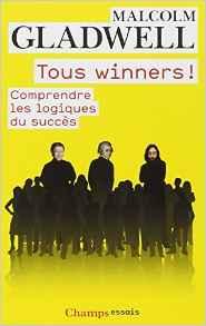 Tous winners