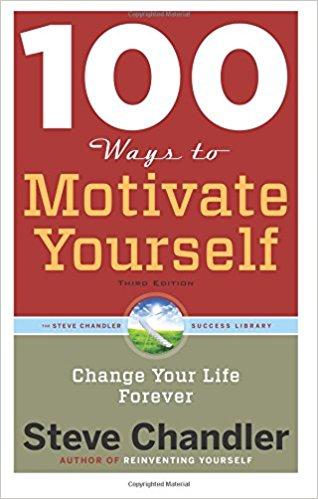 100 manière de rester motivé