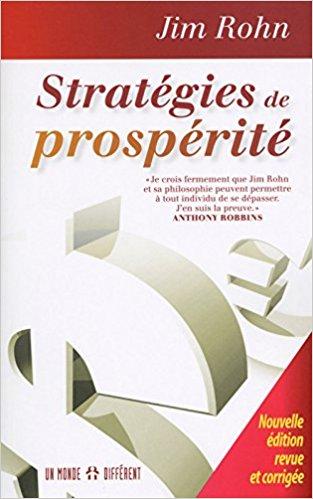 Stratégie de prospérité