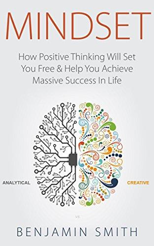Mindset : la pensée positive