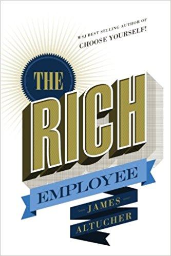 L'employé(e) riche