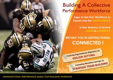 Building a Collective Performance Workforce