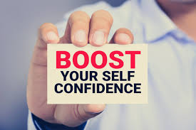boost self confidence faster