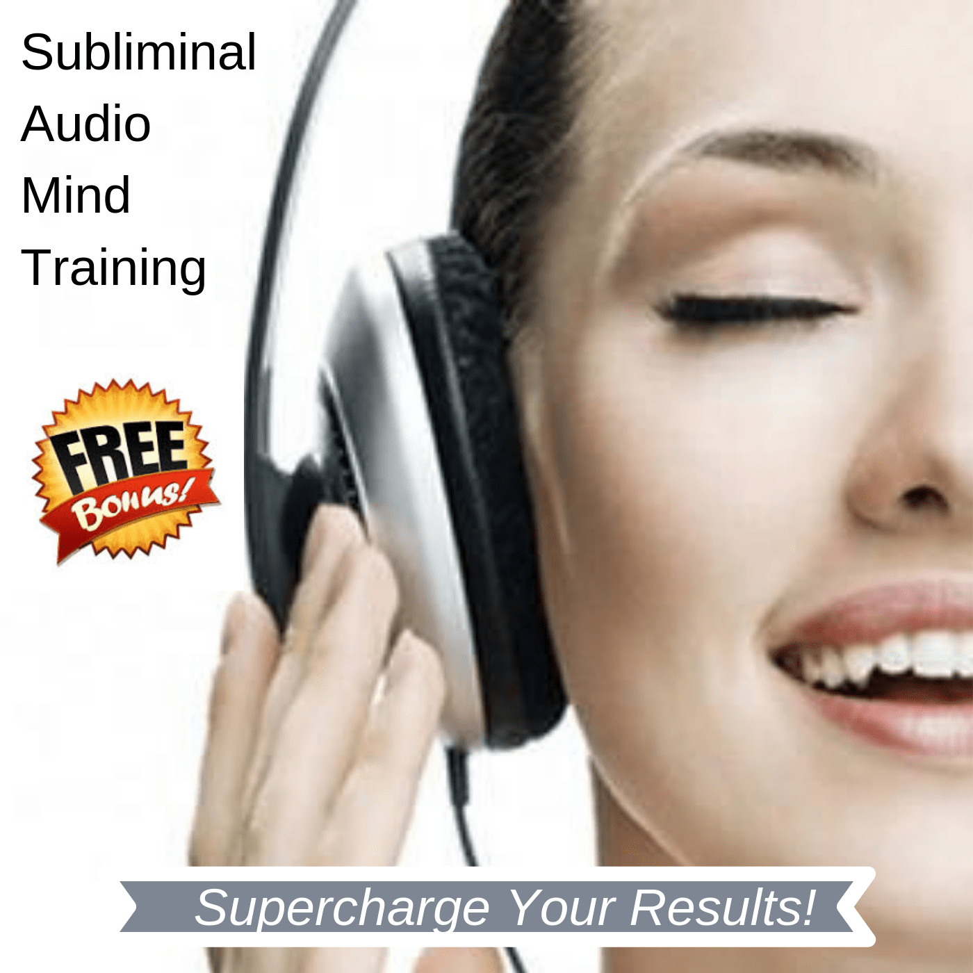 Subliminal Audio Mind Training