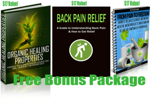 pain freedom release audio hypnosis program