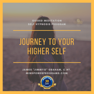 Discover Your Higher Self Guided Meditation Self Hypnosis MP3 Program