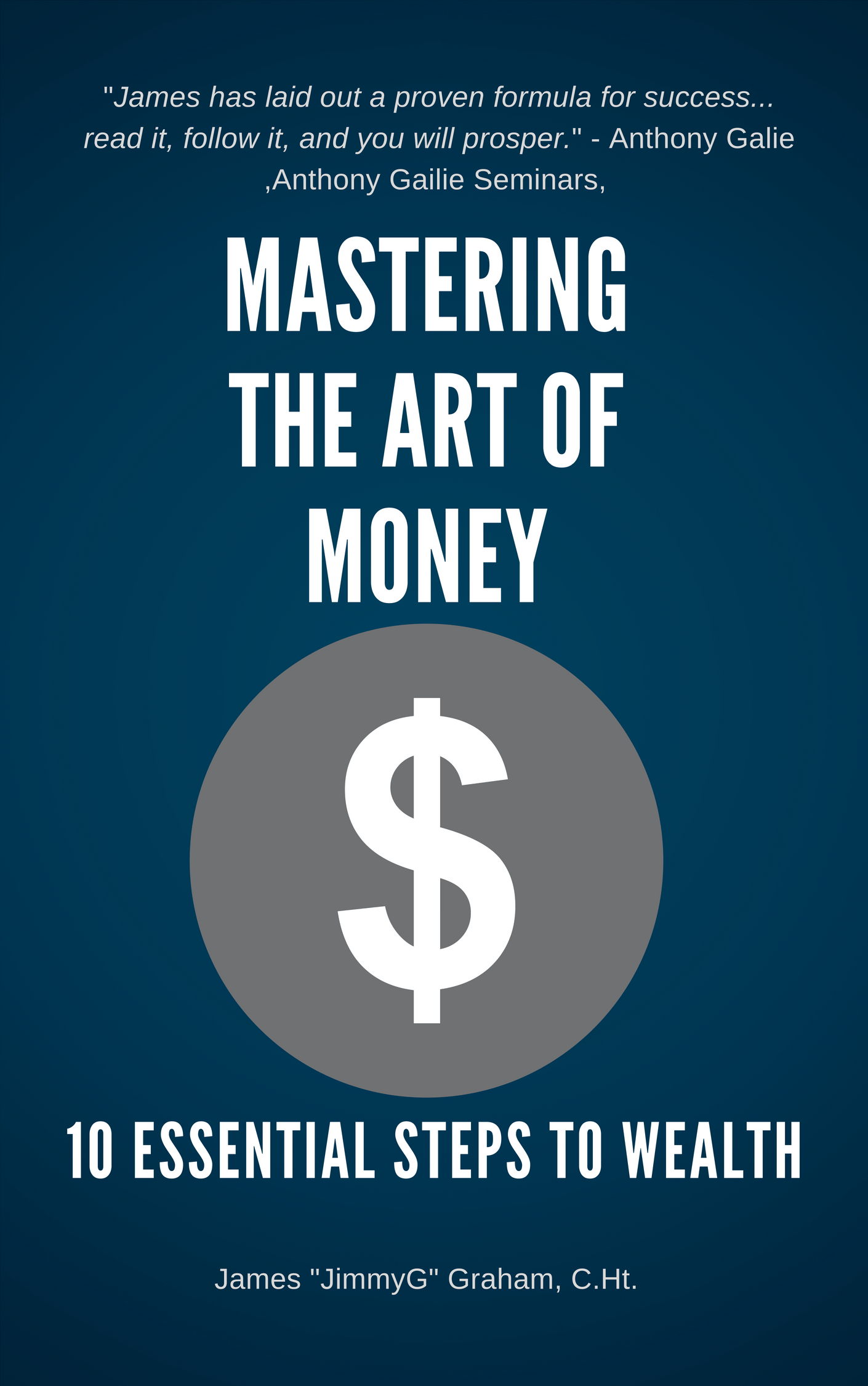 Mastering The Art Of Money ebook