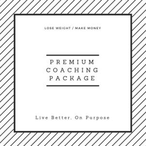 Mind Power Make Money Business Coaching