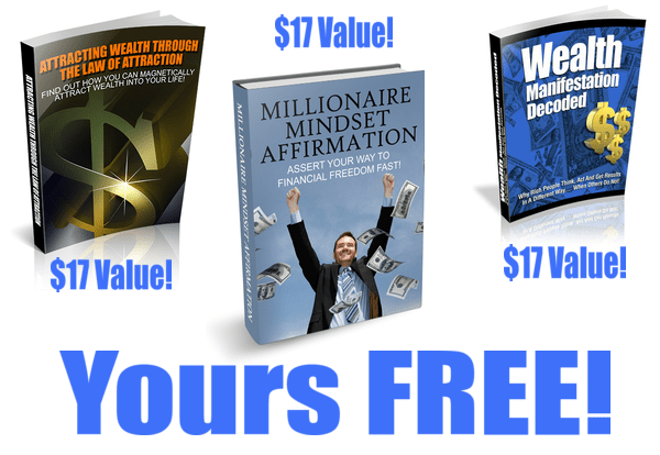 Money Affirmations For Wealth