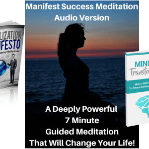 guided meditation bonus package