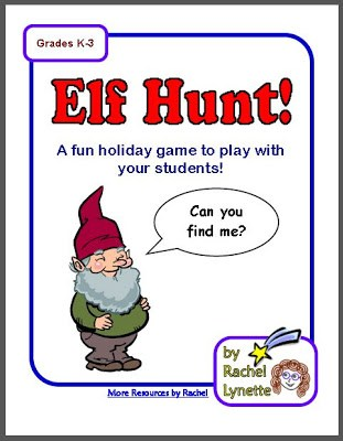 Elf Hunt
