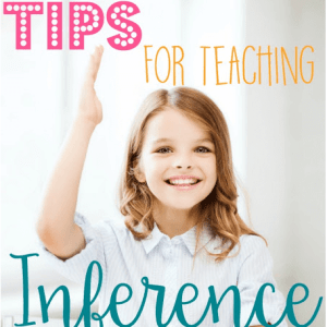 Tips for Teaching Inference