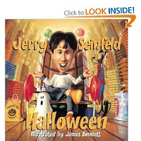Halloween by Jerry Seinfeld