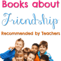 Books about friendship are important for every classroom, whether they're the class novel you choose to read, the book you read aloud to the class, or options in your classroom library. Making friends isn't easy for every child, and some kids need guidance on how to make friends and how to be good friends.