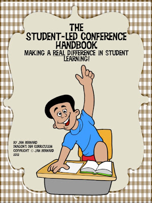 The Student-Led Conference Handbook