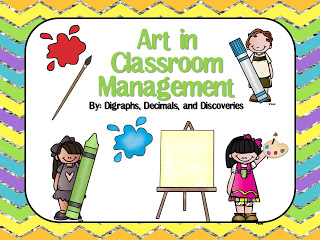 Art in Classroom Management