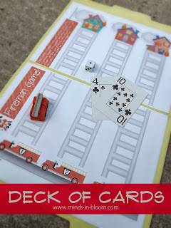 Our guest blogger, who is a tutor, shares her insight on how to expand the use of your file folder games. She gives a list of ways to adapt several games to stretch them further and make the most of them for learning benefits!