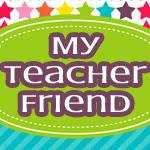 My Teacher Friend
