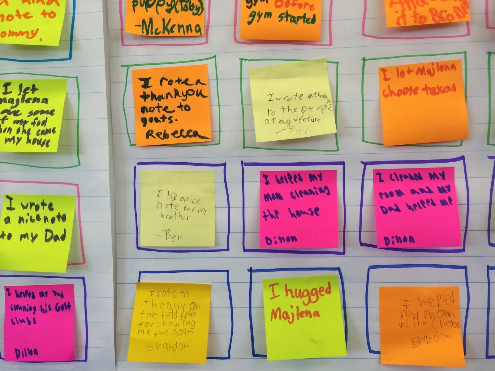Random Acts Of Kindness One Teacher S Amazing Plan