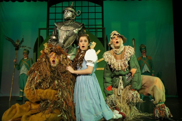 Character education is an increasingly essential aspect of curricula everywhere. The characters in The Wizard of Oz provide the perfect basis for teaching character education, and our guest blogger describes why in this post. She also shares a Character Rap that she wrote for 5th and 6th grade students. Click through to read her post and get her rap!