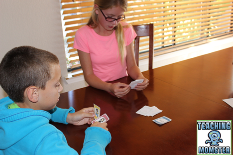 Games in the classroom are the perfect replacement for timed tests and other forms of standardized assessment. Watch your students' mastery soar with games, plus - some of your students might even learn hidden skills, like following directions and social skills! Click through to read more about the experiment our guest blogger did with games in lieu of timed tests.