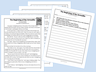 Mastery of the Common Core State Standards is possible, even though they often seem confusing and overwhelming. Our guest blogger goes into detail on how to master a standard, using an RL standard from CCSS as a model. She describes how she shifted her instruction in order to make sure she taught each standard, and we know you'll find this post helpful in getting a handle on the Common Core!