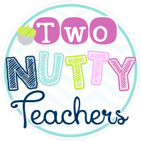 Two Nutty Teachers Teachin' from the Same Tree
