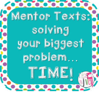 Our guest blogger shares useful tips on how to stretch out mentor texts to not only improve reading skills but to also be used in cross-disciplinary units. Mentor texts can be used for reading, writing, social studies, science, and even math!