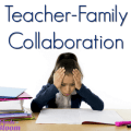 Our guest blogger shares how he was able to connect with his student's family in order to help turn her from a non-reader into a reader. He shares what he tried first that didn't work and then his new approach that garnered strong teacher-family collaboration for the benefit of the child.