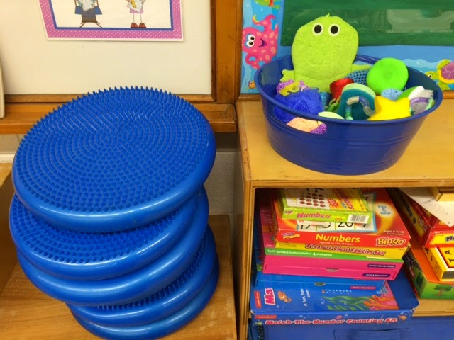 What do you do when you have a bunch of wiggle worms in your class?! This guest post on Minds in Bloom shares four ways to accommodate students who are extra wiggly to help them find success and to help you improve your classroom management. Click through to read the whole post!