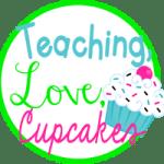 Teaching Love Cupcakes