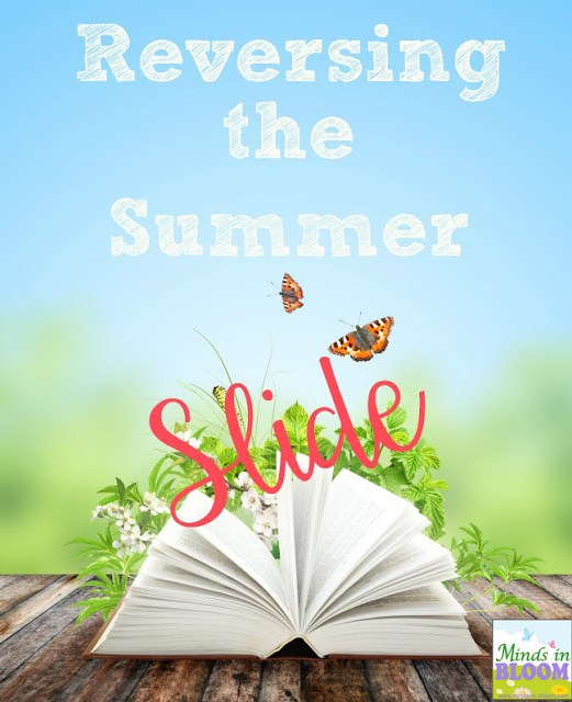 Experts say that students lose up to 22% of knowledge over the summer. This makes reversing the summer slide more important than ever. Our guest blogger shares five rigorous ways to help reverse the summer slide, many of which requires the students to do the thinking and the work!