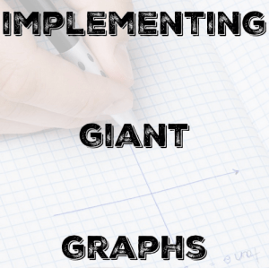 Implementing Giant Graphs