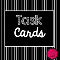 Using task cards in the classroom doesn't have to be boring or uneventful. This guest blogger shares 10 exciting, interactive ways task cards can be used to get your students showing mastery while having fun!