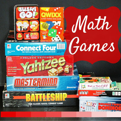 Our guest blogger shares a variety of ways that you can teach with board games in your classroom. She also lists a number of board games by content area. Click through to read all of her excellent game suggestions!