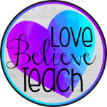 Love Believe Teach