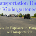 Transportation Day is a fun day outside where police, firefighters, school bus drivers, farmers, and more bring their vehicles for children to learn about and explore. Learn how Transportation Day works at this teacher's school, and get ideas for how you can start Transportation Day at your school.