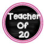 Teacher of 20