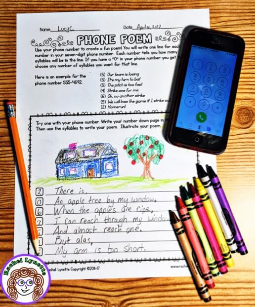 April is National Poetry Month, so get ready to celebrate in your classroom with these 25 awesome ideas for teaching poetry! There are a variety of ideas shared in this post, including both reading and writing poetry. I've included tons of ways for you to make poetry fun and meaningful for your students. Learn more about teaching poetry by clicking through to this post!